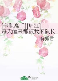 江波涛x周泽楷_《[全职高手][周江]每天醒来都被我家队长帅哭!》有狐君 ^第1章 ...