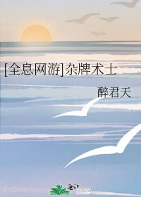 [全息网游]杂牌术士