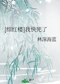 [综红楼]我快死了 林深海蓝