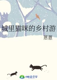 城里猫咪的乡村游