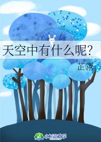 天空中有什么呢?